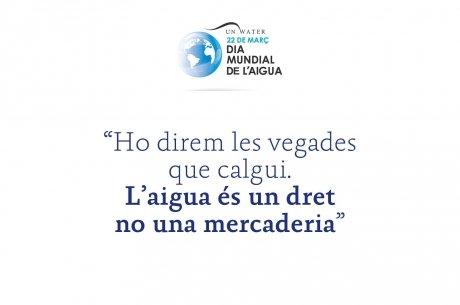 Dia Mundial Aigua 7
