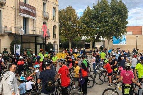 ruta ciclista 2019