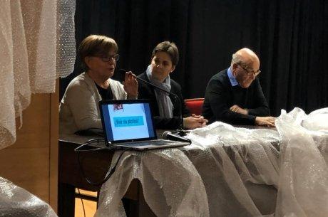 Setmana Europea de la Prevenció de Residus a Olesa