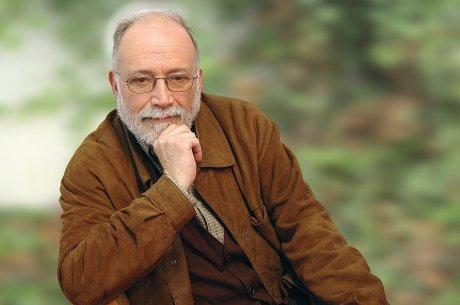 Arcadi Oliveres (2005) - Guillem Medina